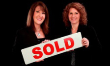 Real Estate Expert Photo for Amy Wilt and Sarah Labat
