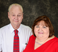 Real Estate Expert Photo for Sandra & George Moores