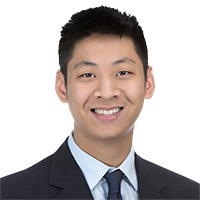 Real Estate Expert Photo for Alex Chang, NMLS#1858011