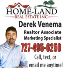 Real Estate Expert Photo for Derek Venema