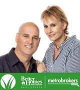 Real Estate Expert Photo for Kendall & Jeanie Wiseley