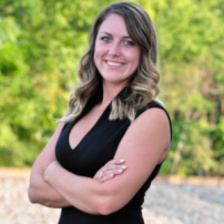 Real Estate Expert Photo for Amber Tripp