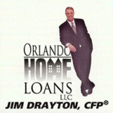 Real Estate Expert Photo for James Drayton NMLS#306192
