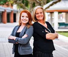 Real Estate Expert Photo for Calee Harrison & Becky Massey